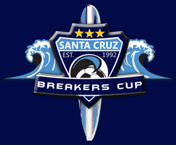 Breakers Cup Logo